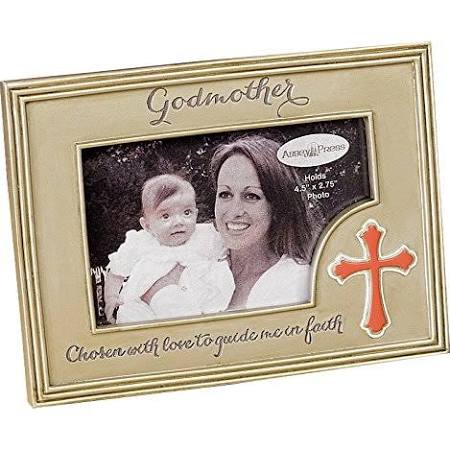 Godmother 3x5 Picture Frame