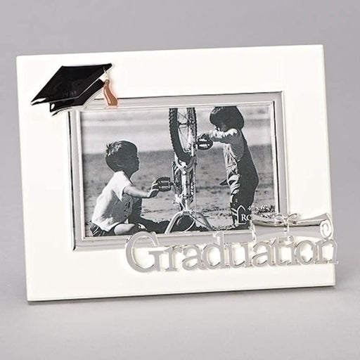 Graduation 4x6 Photo Frame