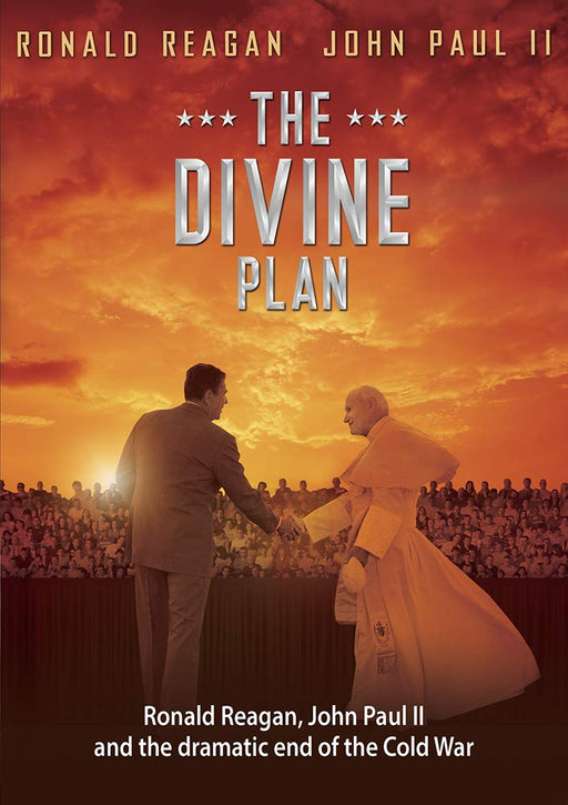 The Divine Plan DVD