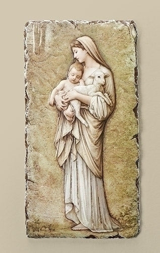 Innocence Plaque
