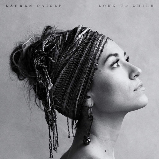 Lauren Daigle - Look Up Child CD