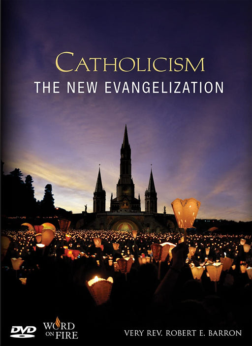 Catholicism: The New Evangelization 4 Disc Set