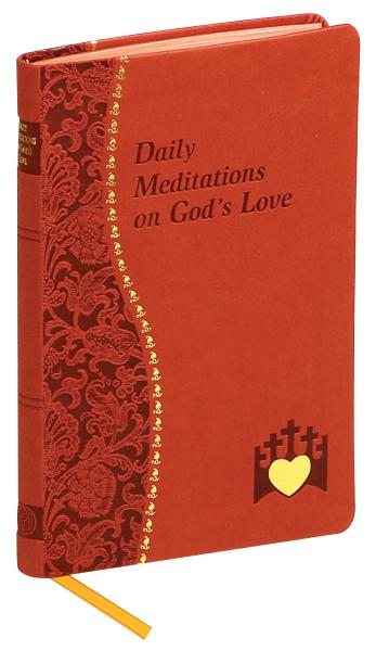 Daily Meditations on God's Love