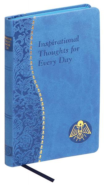 Inspirational Thoughts for Every Day Prayer Book