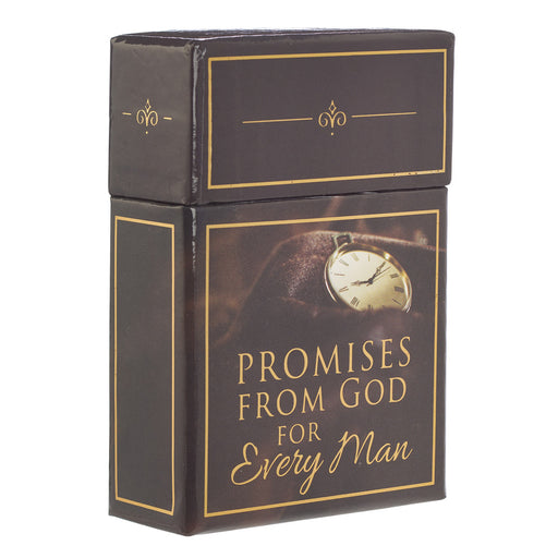 Box of Blessings: Promises from God for Every Man