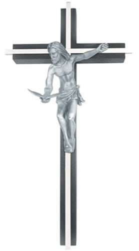 """Gift of the Spirit"" Crucifix 10"""