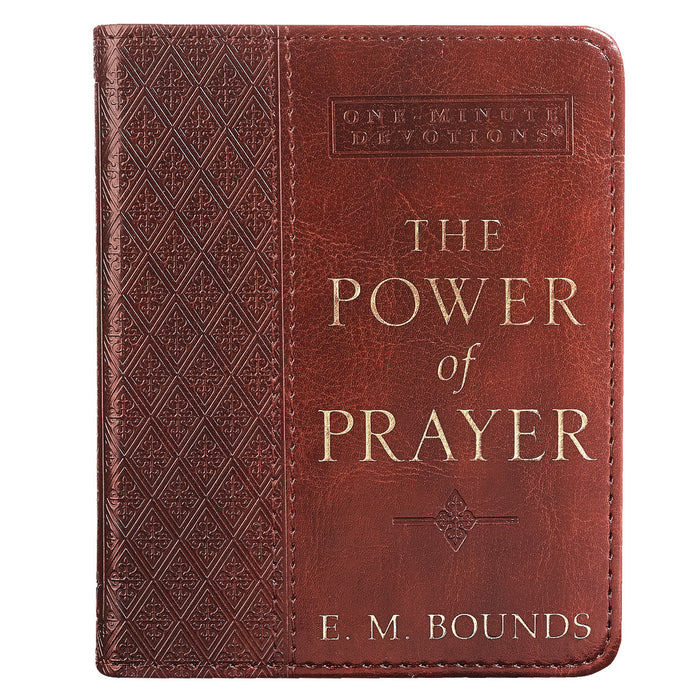 The Power of Prayer Devotional