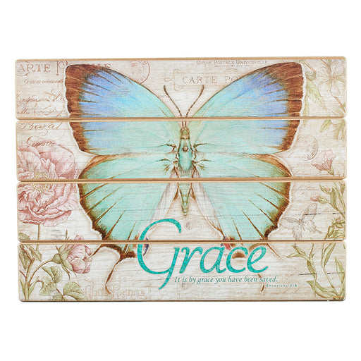 Wall Plaque Grace