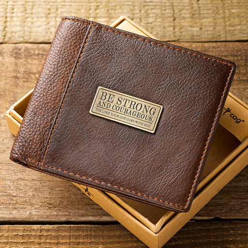 Courageous Wallet Billfold