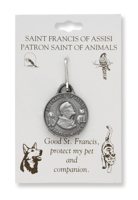 Pet Medal (Large)