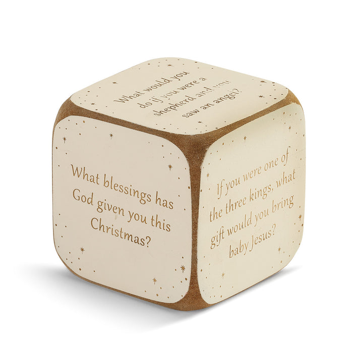 The Christmas Story Conversation Block