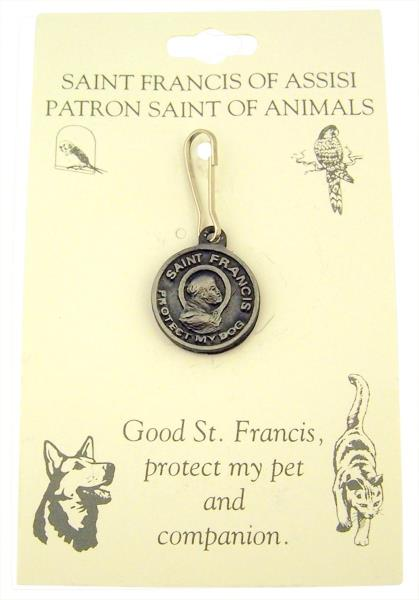 Pet Medal for Dogs (Small)