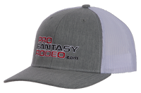 Pro Fantasy Rodeo Classic Heather Gray