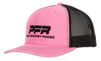 PFR Black and Pink