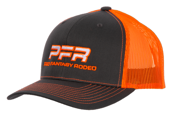 PFR Hot Orange