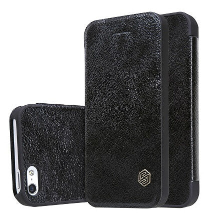 iPhone 5/6/7 Case Leather Wallet Flip