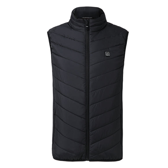 Water & Wind Resistant Thermal Vest