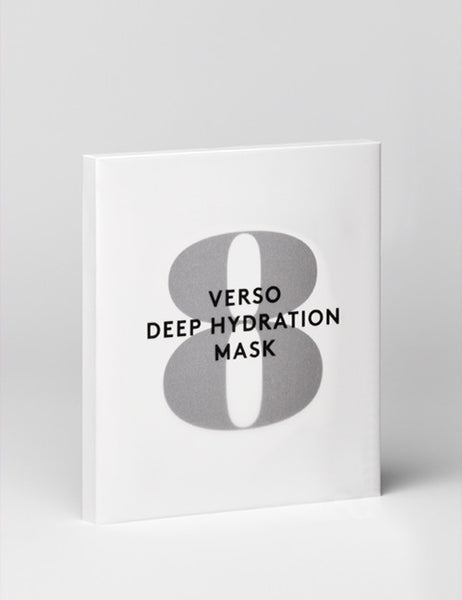 VERSO DEEP HYDRATION MASK 面膜