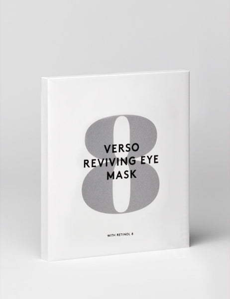 VERSO REVIVING EYE MASK 眼膜