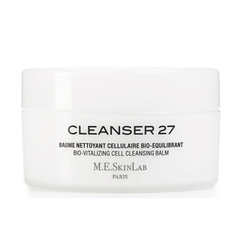 COSMETICS 27 - CLEANSER 27 BIO-BALANCING CELL CLEANSING BALM 細胞平衡潔膚霜