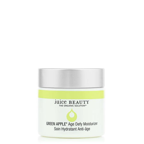 JUICE BEAUTY GREEN APPLE™ AGE DEFY MOISTURIZER  有機青蘋果抗氧嫩肌面霜