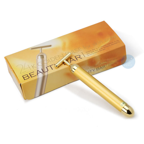 24K Beauty Bar 黃金棒