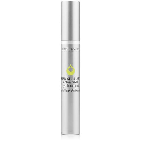 JUICE BEAUTY STEM CELLULAR™ ANTI-WRINKLE EYE TREATMENT 有機幹細胞抗皺眼霜