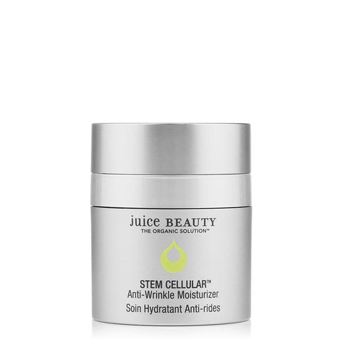 JUICE BEAUTY  STEM CELLULAR™ ANTI-WRINKLE MOISTURIZER 有機幹細胞抗皺日霜