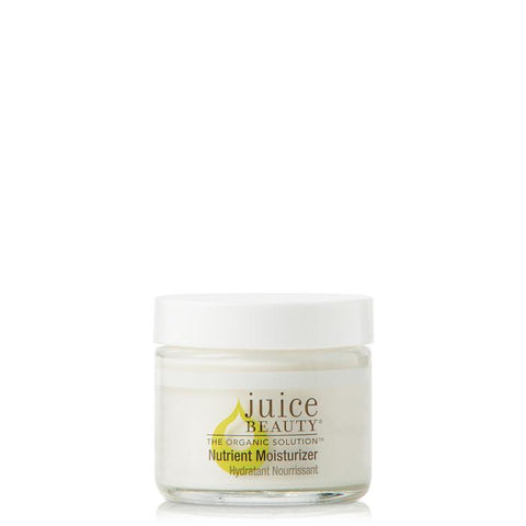 JUICE BEAUTY NUTRIENT MOISTURIZER 有機全面營養面霜