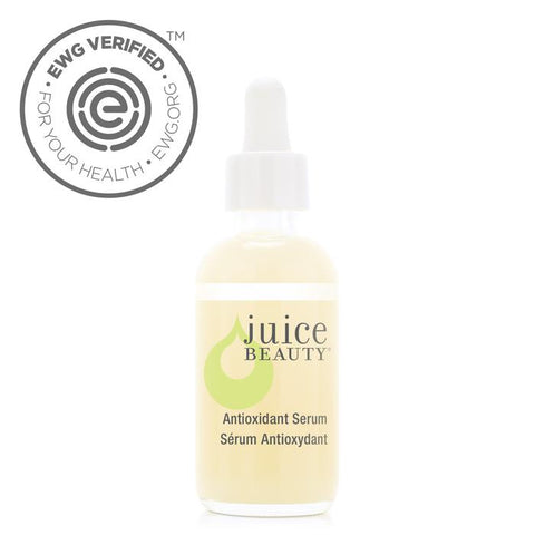 JUICE BEAUTY ANTIOXIDANT SERUM 有機抗氧保濕精華