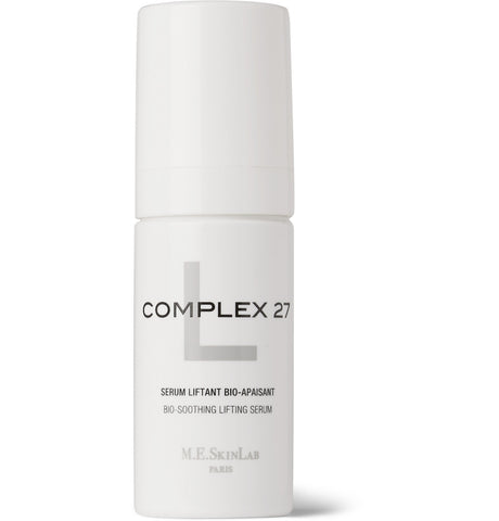 COSMETICS 27 - Complex 27 L BIO-SOOTHING LIFTING SERUM 舒緩敏感精華