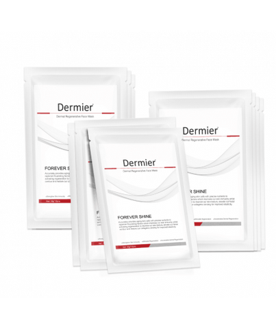 Dermier Forever Shine Regenerative Face Mask BB肌源再生面膜