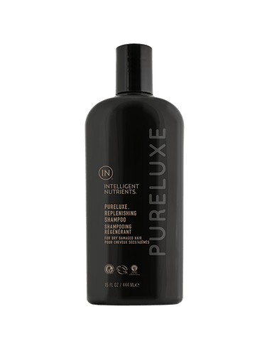 INTELLIGENT NUTRIENTS - PURELUXE REPLENISHING SHAMPOO 深層修復洗髮水