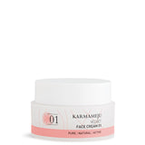 KARMAMEJU VELVET FACE CREAM 01 面霜