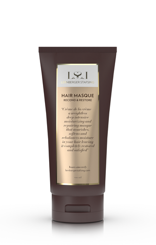 LERNBERGER STAFSING - HAIR MASQUE RECOND & RESTORE 修護髮膜