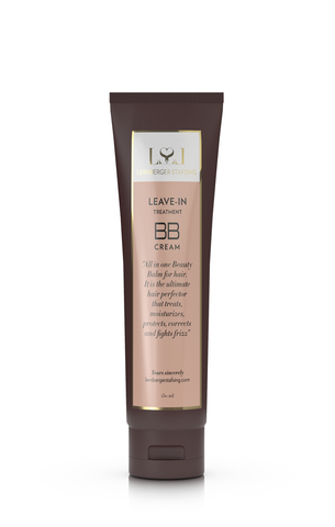 LERNBERGER STAFSING - LEAVE-IN TREATMENT BB CREAM 頭髮免沖洗乳霜