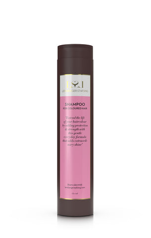 LERNBERGER STAFSING COLOURED HAIR SHAMPOO 修護洗髮露