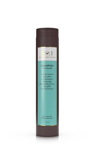 LERNBERGER STAFSING VOLUME SHAMPOO 豐盈洗髮露
