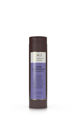 LERNBERGER STAFSING BLONDE HAIR CONDITIONER 鎖色護髮素