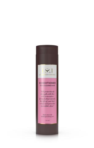 LERNBERGER STAFSING COLOURED HAIR CONDITIONER 修護護髮素