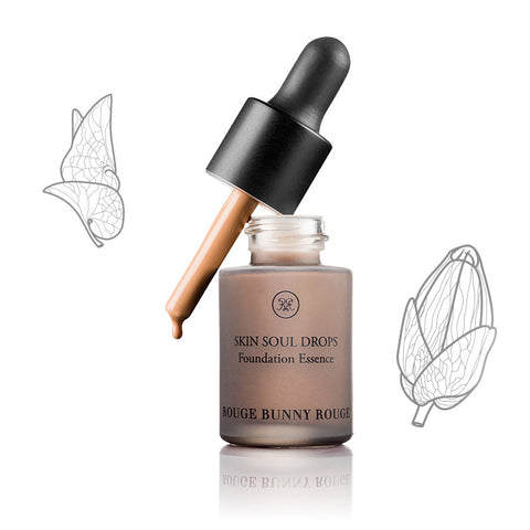 ROUGE BUNNY ROUGE SKIN SOUL DROPS (FOUNDATION ESSENCE) 精華粉底液