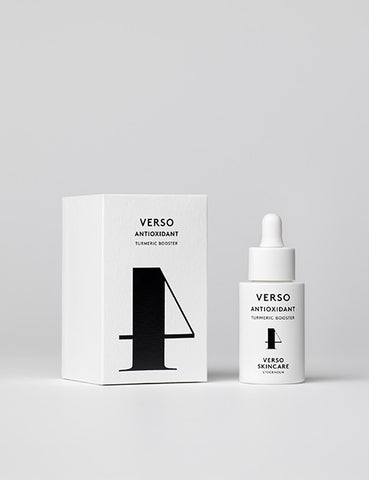 VERSO N°4 HYDRATION SERUM - 抗氧精華