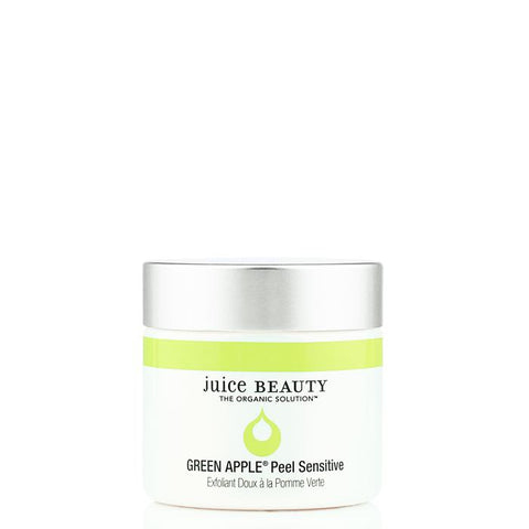 JUICE BEAUTY GREEN APPLE™ PEEL SENSITIVE有機青蘋果低敏煥膚面膜 (適合敏感膚質)