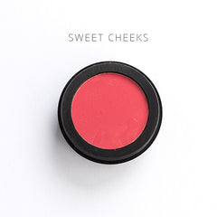 Color Pot - Cream Cheek Colour