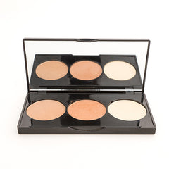 Contour Powder Palette - Powder Finish