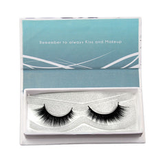 Show Stopper ~ Silk Lashes
