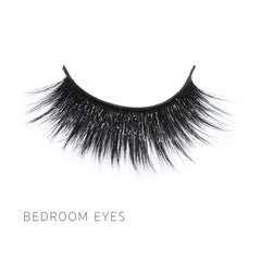 Bedroom Eyes ~ Silk Lashes