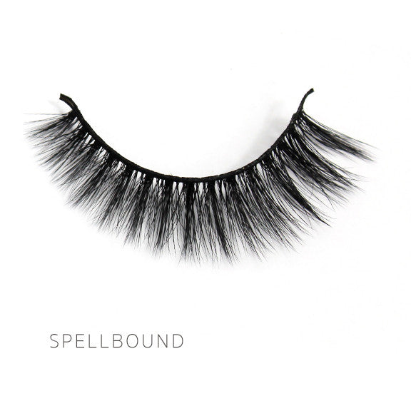 Spellbound ~ Silk Lashes