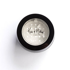 Transparent Hi-Def Loose Powder