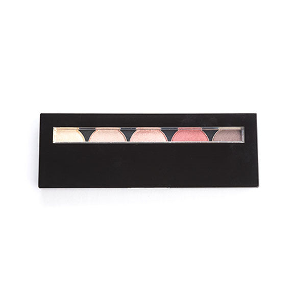 5 Color Eyeshadow Palette